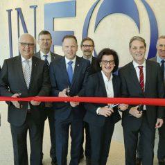 Eröffnungsfeier INEOS ONE